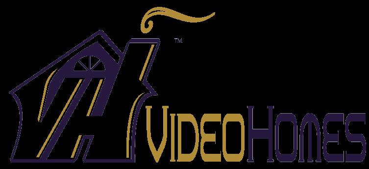 VideoHomes Logo